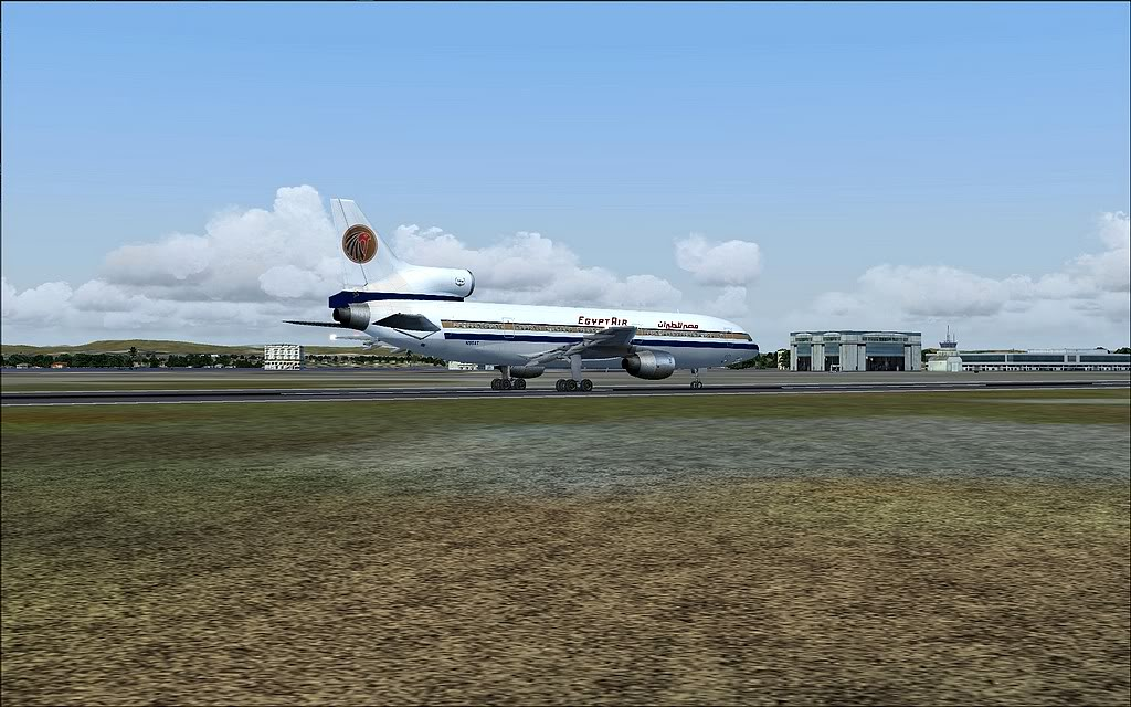 [FS9] - Lockheed L1011-200 da Egipt Air - Alexandria para Larnaca L1011EgiptAir15
