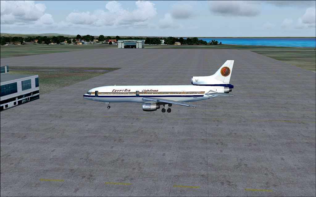 [FS9] - Lockheed L1011-200 da Egipt Air - Alexandria para Larnaca L1011EgiptAir16