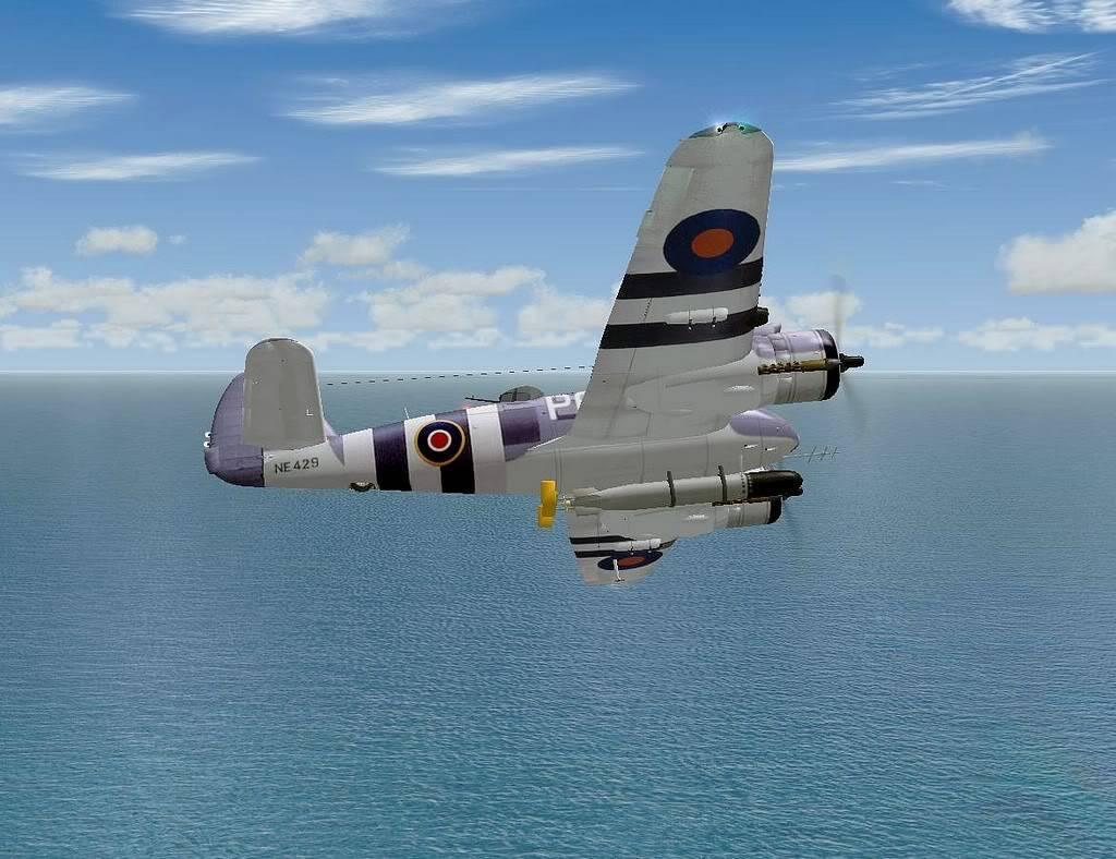 [FS9] Bristol Beaufighter TF MkV (Turbeau) Beaufighter03
