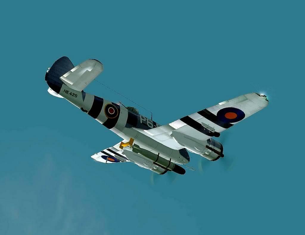 [FS9] Bristol Beaufighter TF MkV (Turbeau) Beaufighter05