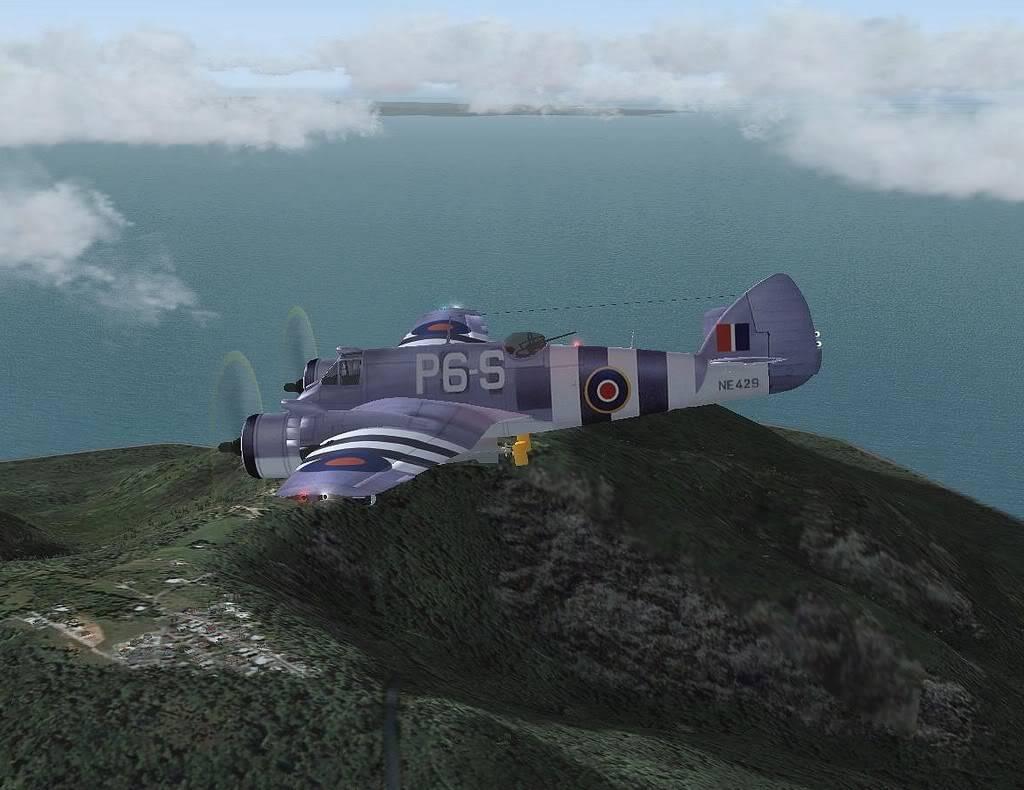 [FS9] Bristol Beaufighter TF MkV (Turbeau) Beaufighter08