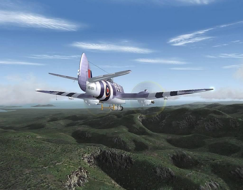 [FS9] Bristol Beaufighter TF MkV (Turbeau) Beaufighter09