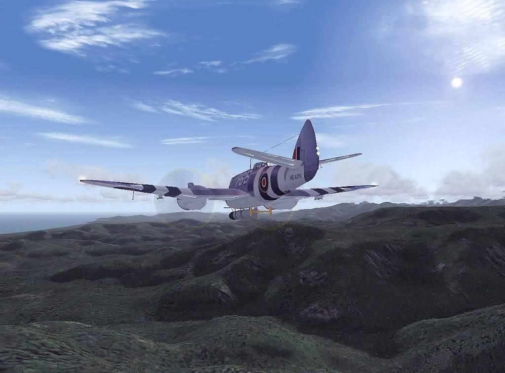 [FS9] Bristol Beaufighter TF MkV (Turbeau) Beaufighter10