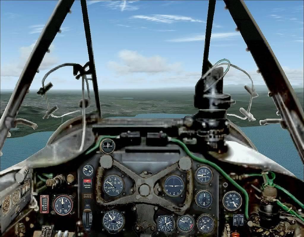 [FS9] Bristol Beaufighter TF MkV (Turbeau) Beaufighter11