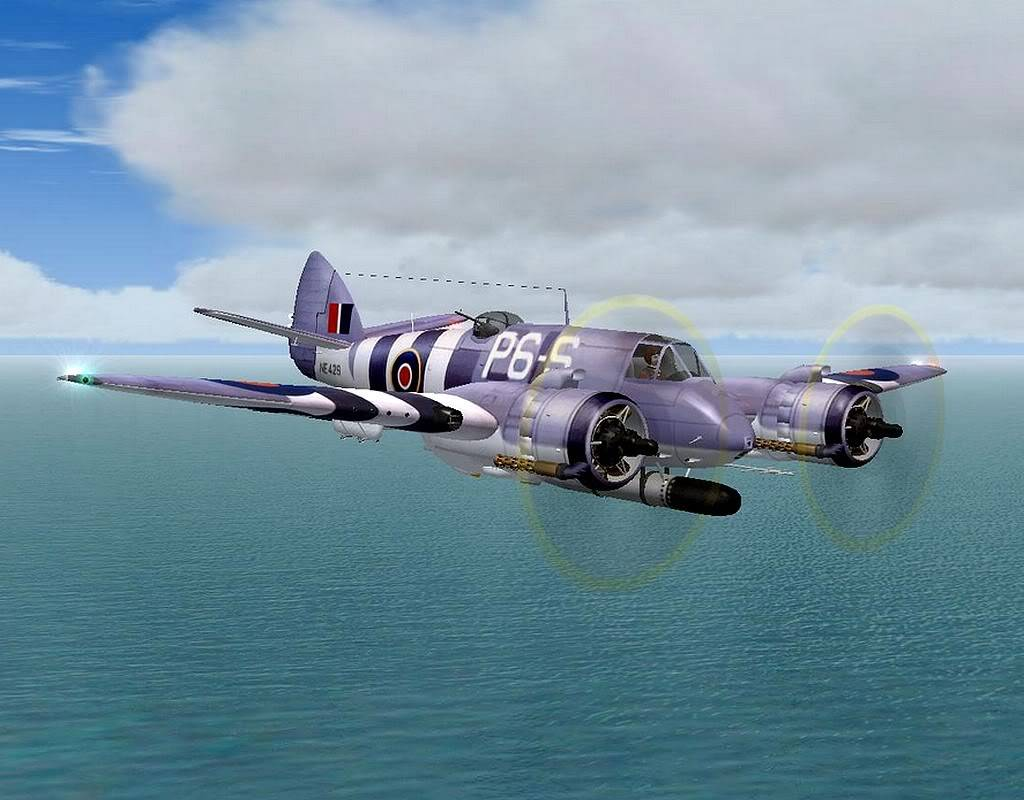 [FS9] Bristol Beaufighter TF MkV (Turbeau) Beaufighter12