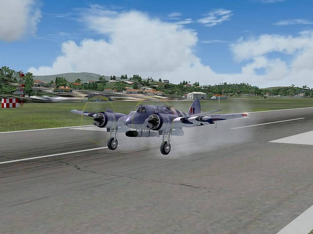 [FS9] Bristol Beaufighter TF MkV (Turbeau) Beaufighter15
