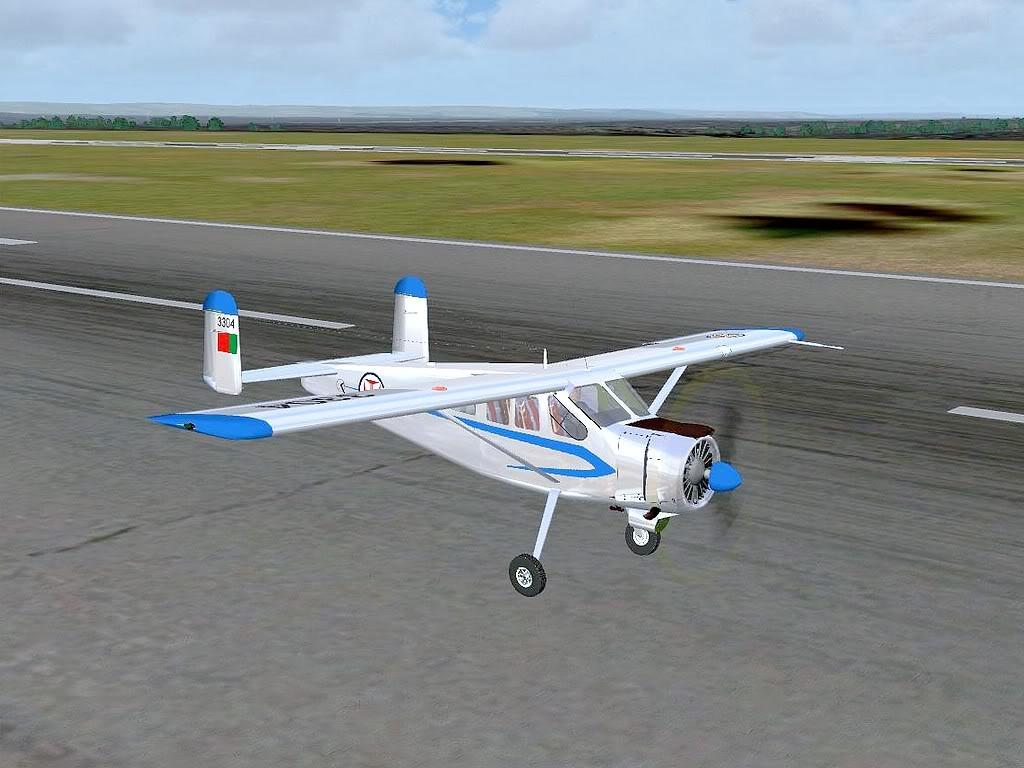 [FS9] - Max Holste Broussard voando de BA Beja para BA Ovar Broussard04