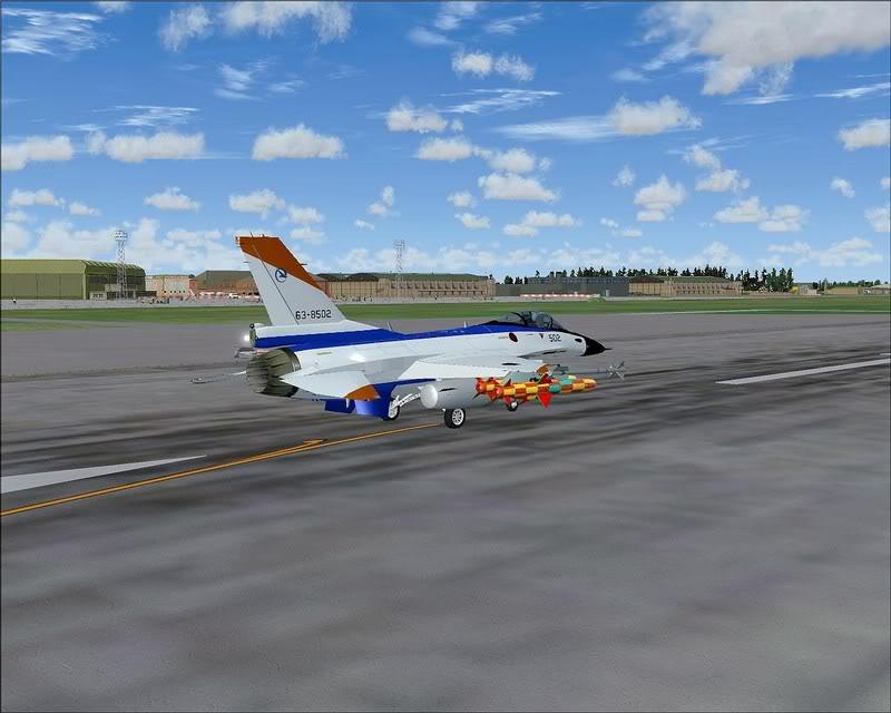 [FS9] Mitsubishi F-2A em Leuchars AB Air Show F2_Mitsubishi06