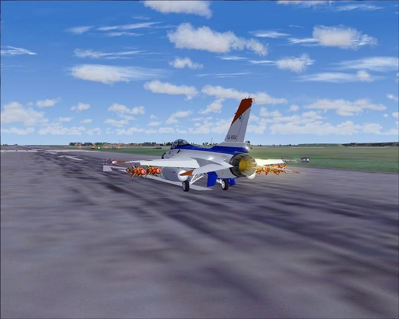 [FS9] Mitsubishi F-2A em Leuchars AB Air Show F2_Mitsubishi08