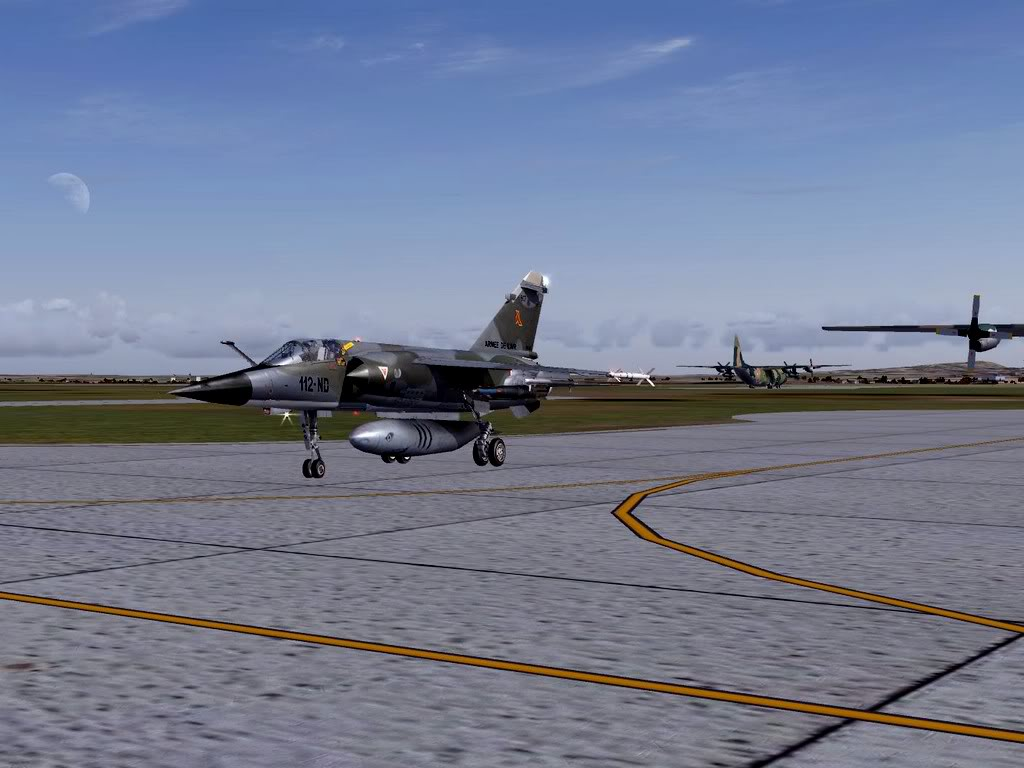 [FS9] - Mirage F1CR - Voando na costa Oeste de Portugal MirageF1CR01