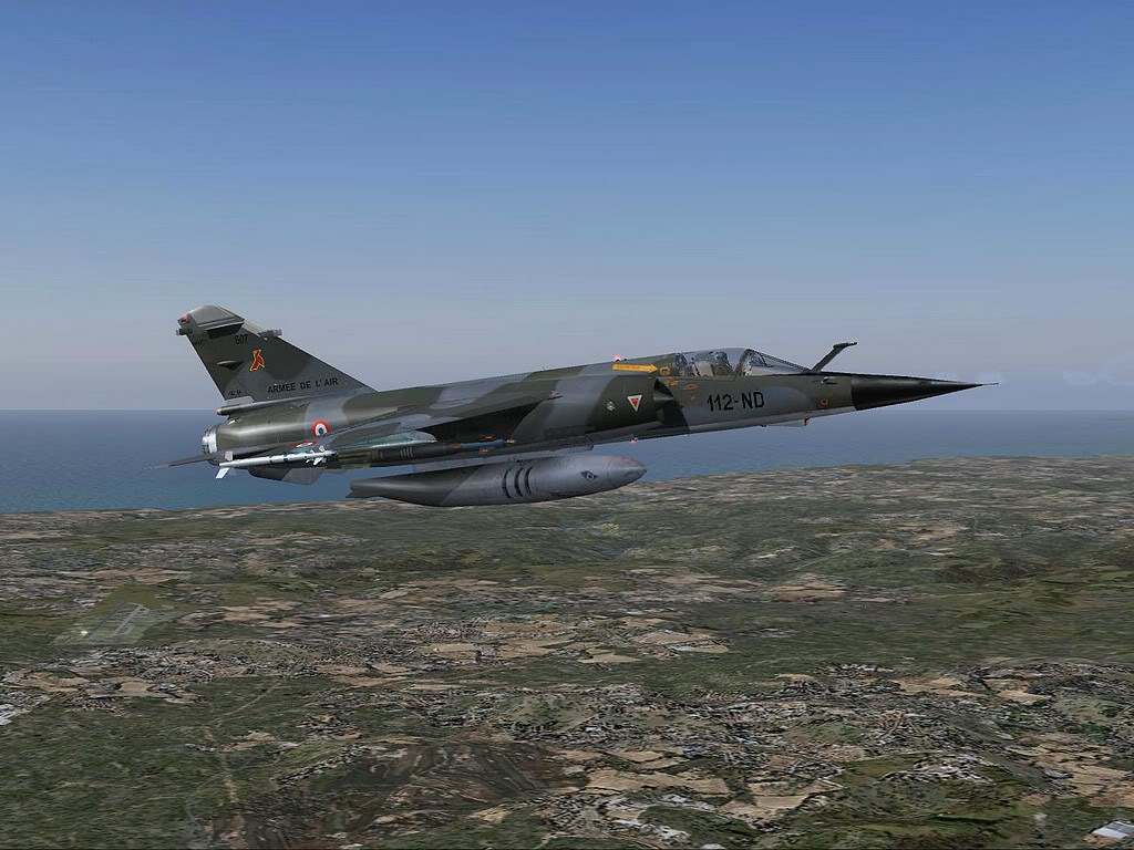 [FS9] - Mirage F1CR - Voando na costa Oeste de Portugal MirageF1CR08
