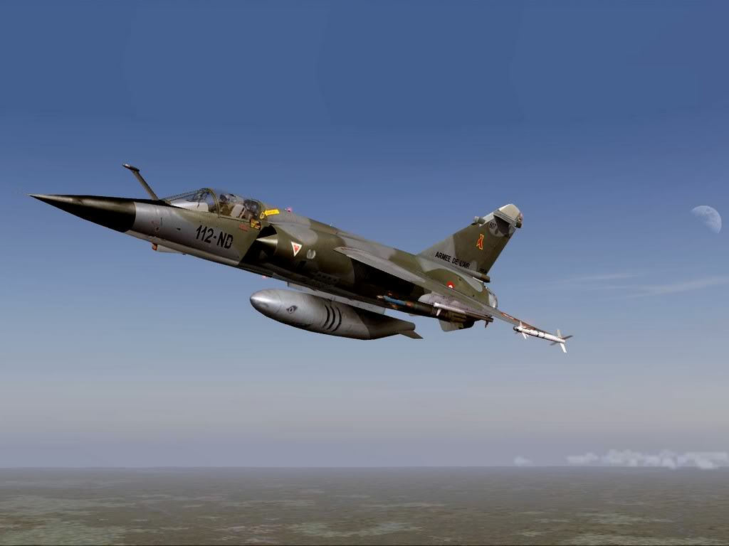 [FS9] - Mirage F1CR - Voando na costa Oeste de Portugal MirageF1CR11