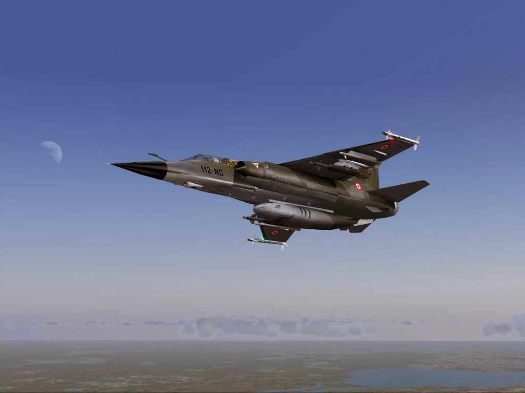 [FS9] - Mirage F1CR - Voando na costa Oeste de Portugal MirageF1CR13