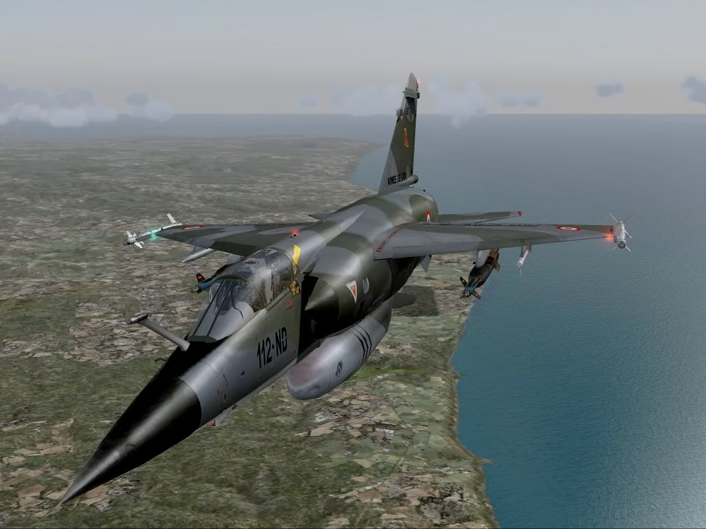 [FS9] - Mirage F1CR - Voando na costa Oeste de Portugal MirageF1CR15