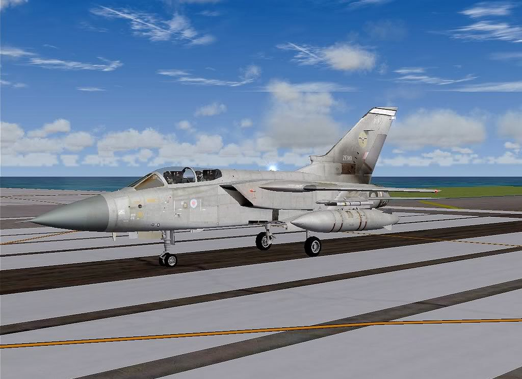 [FS9] Panavia Tornado Screenshot351