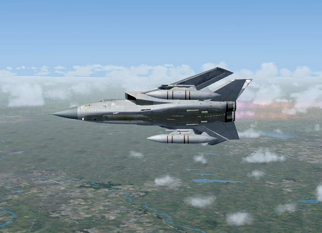[FS9] Panavia Tornado Screenshot355