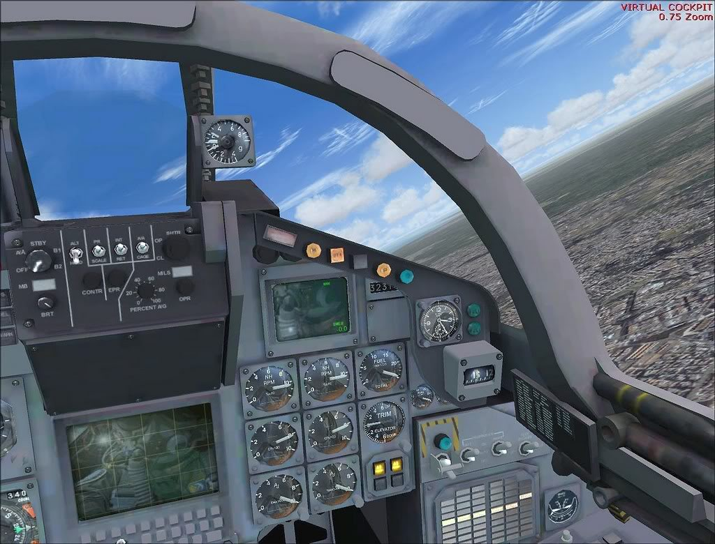 [FS9] Panavia Tornado Screenshot373