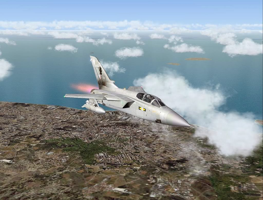 [FS9] Panavia Tornado Screenshot376