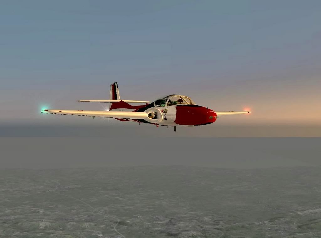 [FS9] - T-37C -  Asas de Portugal (FAP) T-37FAP14