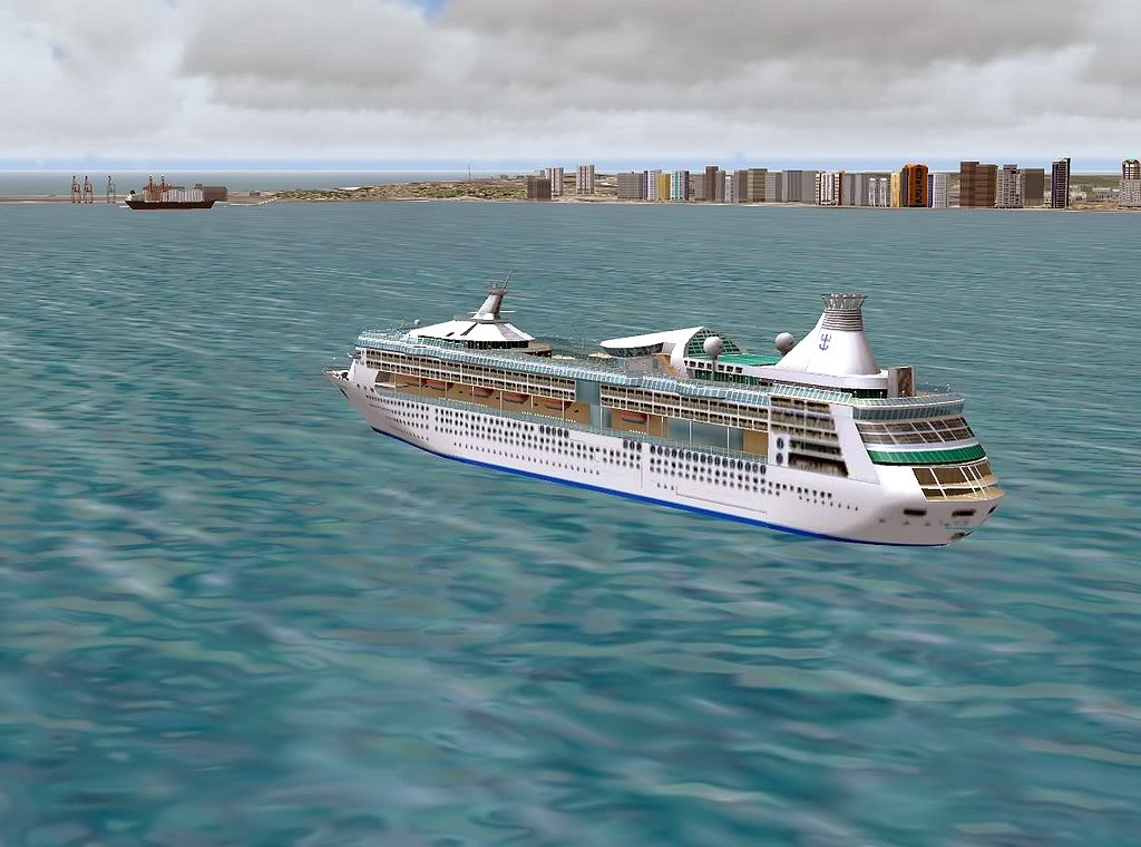[FS9] - Cruiser Ships RhapsosyofSeas09
