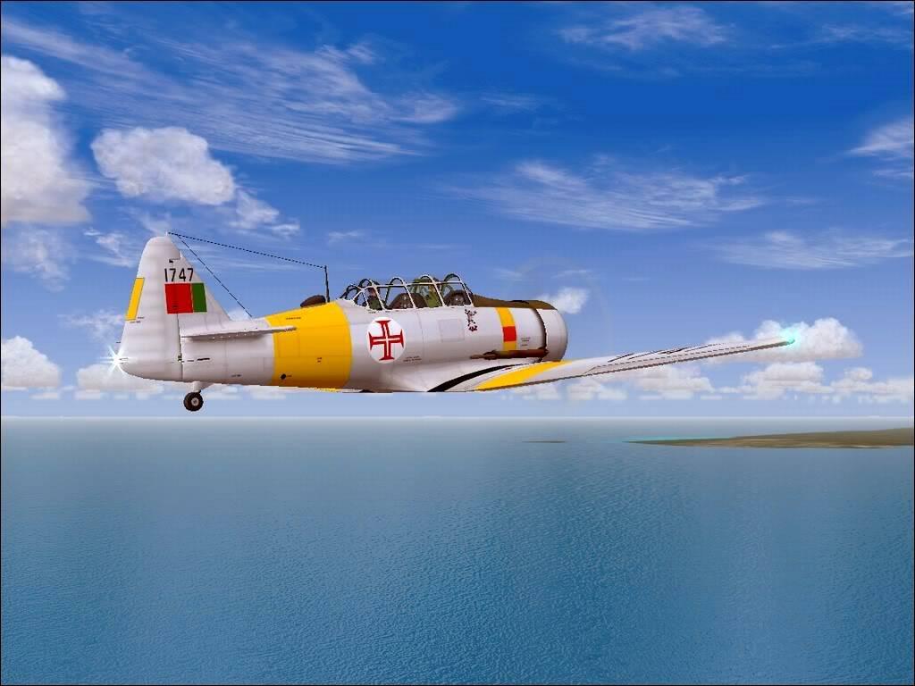 [FS9] - Um pequeno voo com o T-6 Havard T-6_Havard02