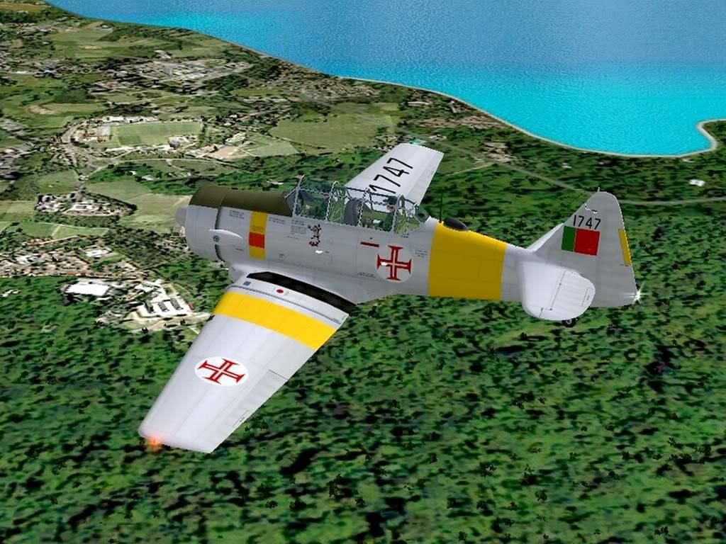 [FS9] - Um pequeno voo com o T-6 Havard T-6_Havard05