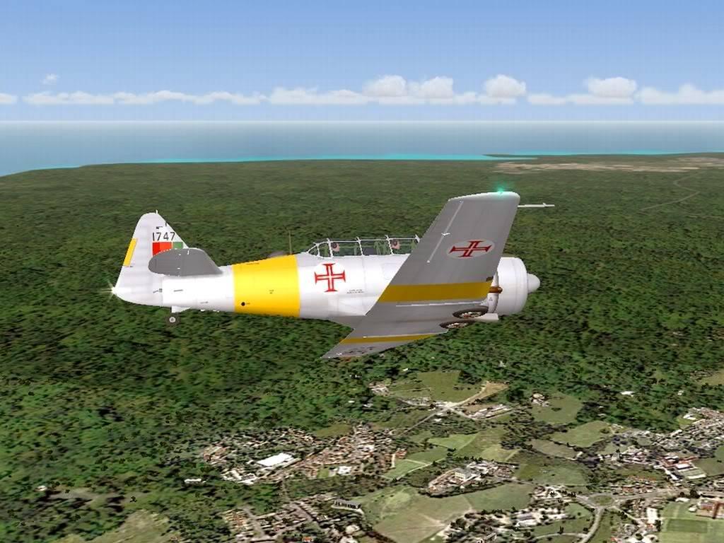 [FS9] - Um pequeno voo com o T-6 Havard T-6_Havard06