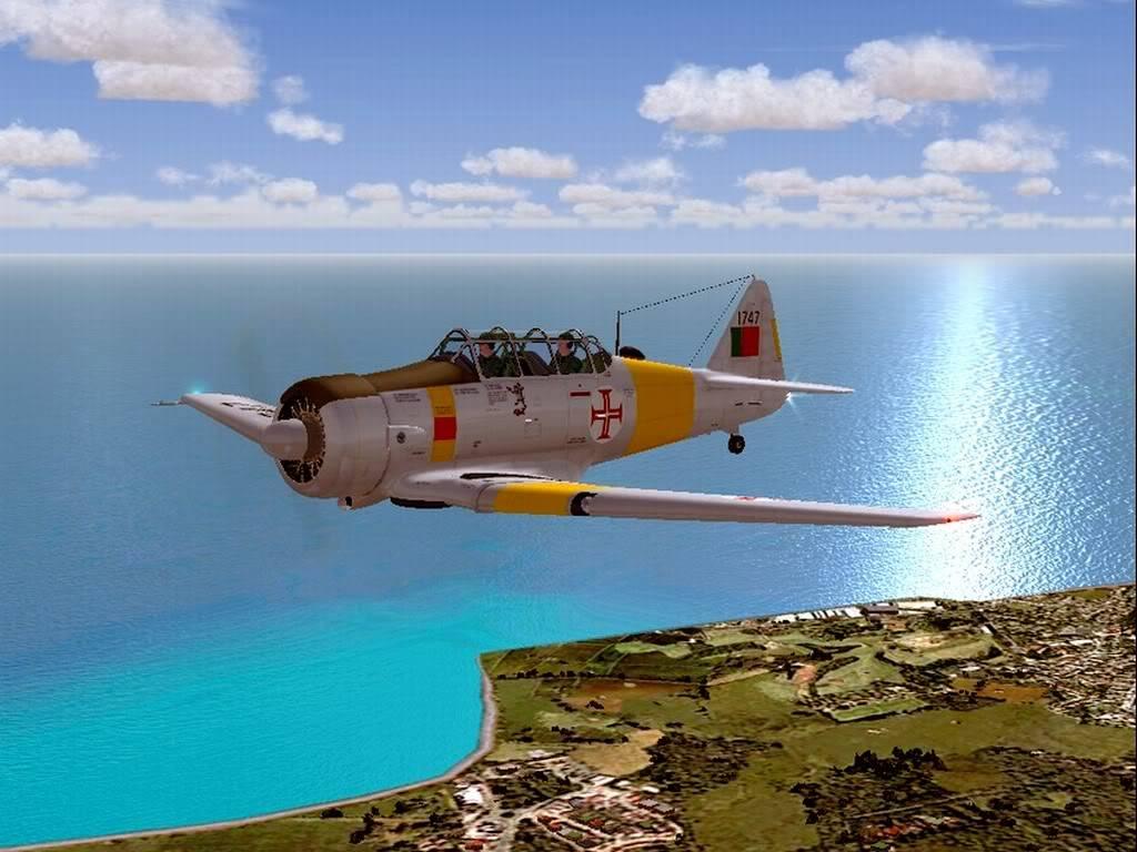 [FS9] - Um pequeno voo com o T-6 Havard T-6_Havard07