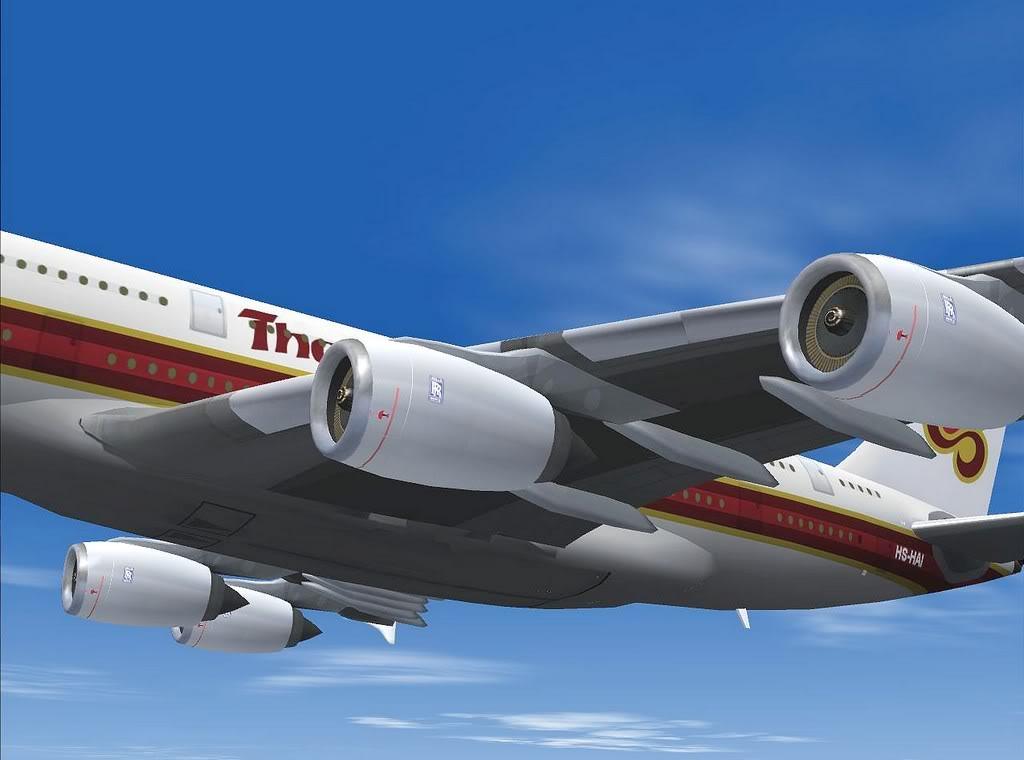 [FS9] - Imagens de voos no fim de semana A380_TAI02