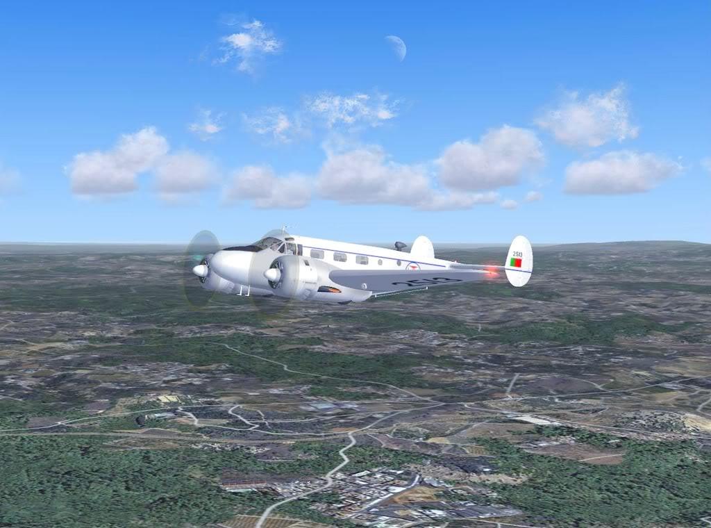 [FS9] - Aeronaves que fizeram fama.... C45_FAP01