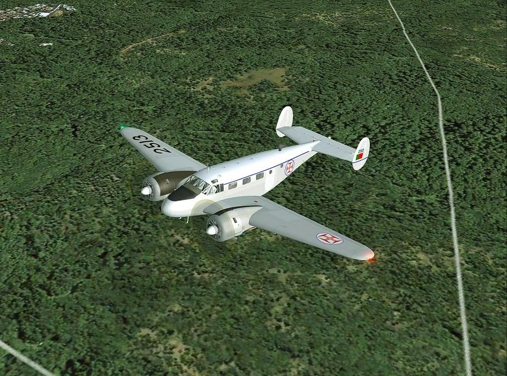 [FS9] - Aeronaves que fizeram fama.... C45_FAP02