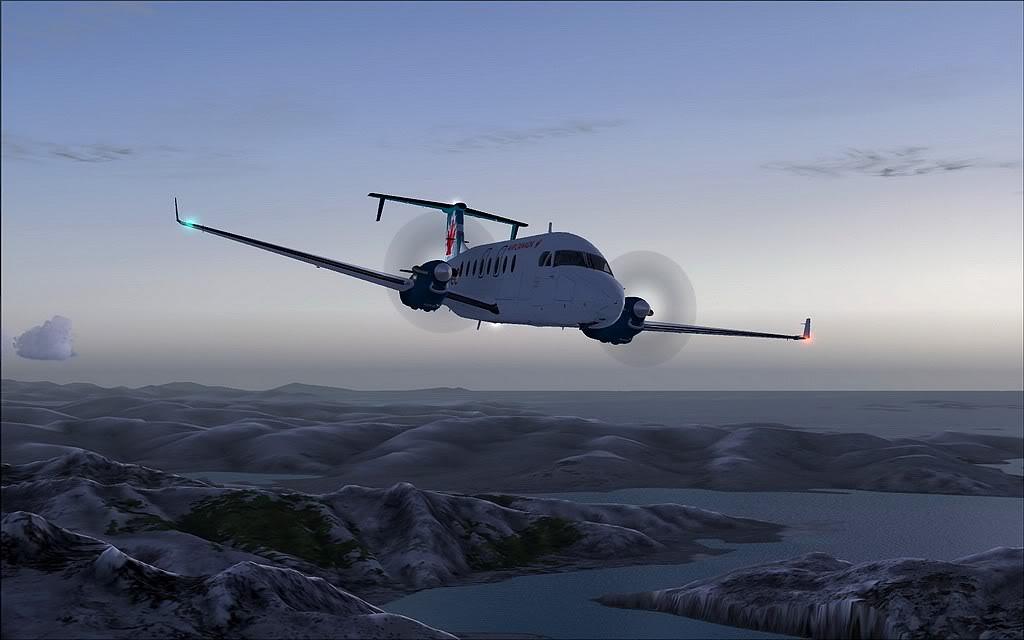 [FS9] - Várias de alguns voos desta semana Varias_Jan04