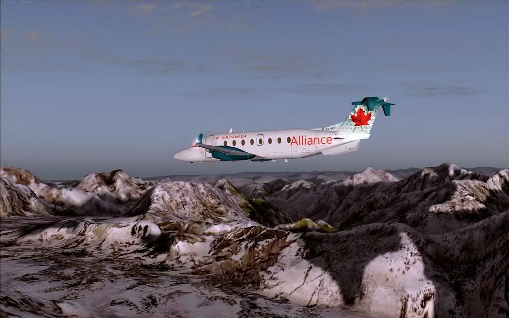 [FS9] - Várias de alguns voos desta semana Varias_Jan06