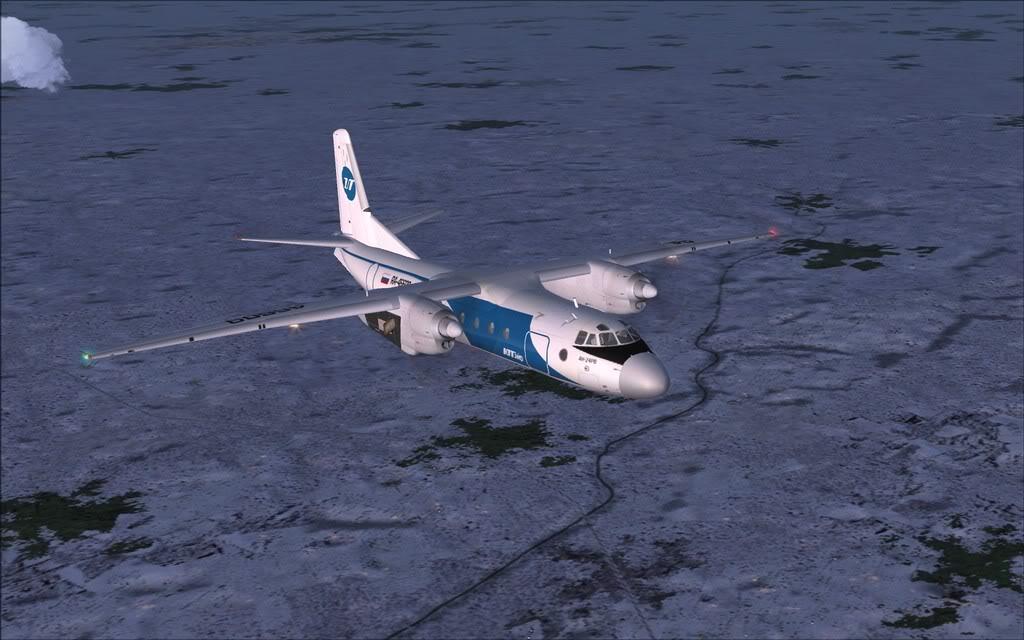 [FS9] - Várias de alguns voos desta semana Varias_Jan07