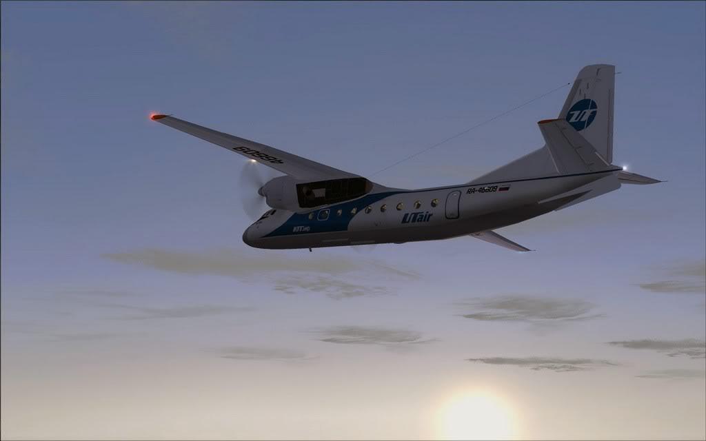 [FS9] - Várias de alguns voos desta semana Varias_Jan08