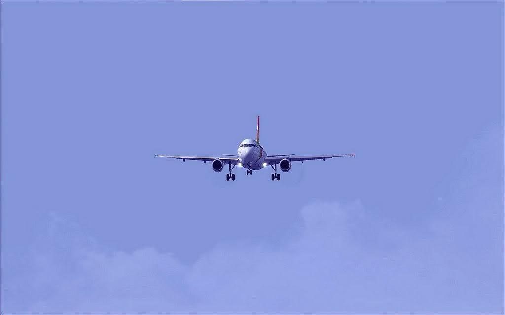 [FS9] - Várias de alguns voos desta semana Varias_Jan20