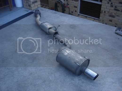 Exhaust, intercooler, dump pipe etc Resized_DSC03045