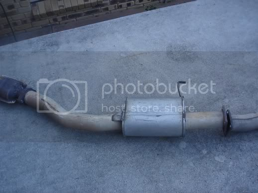 Exhaust, intercooler, dump pipe etc Resized_DSC03047