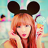 Chae Da Hye ° Who's to blame, no remedy to cure this pain~ Hyuna-65