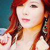 Chae Da Hye ° Who's to blame, no remedy to cure this pain~ Hyuna-77