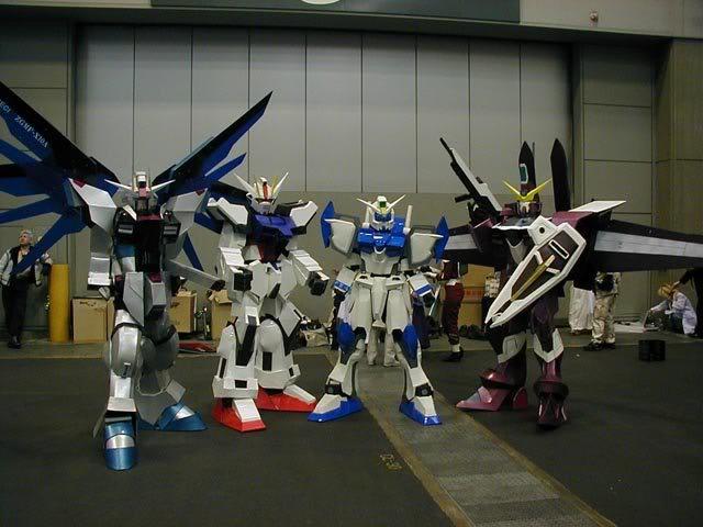 Cosplay Gundam Gundam20cosplay1