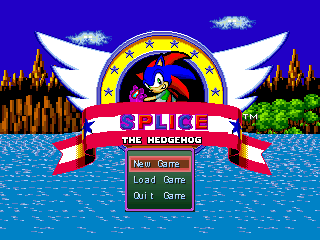 Splice The Hedgehog: RPG Fangame. - Page 3 Titlescreen
