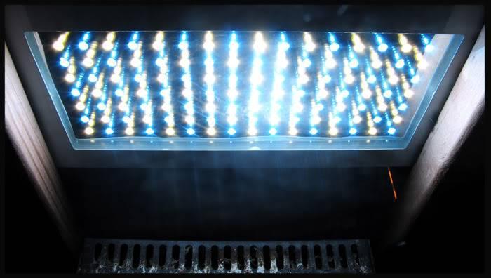 Project: Jenova... a Psychopath's LED Powered Tech 70g Dream......  Two7