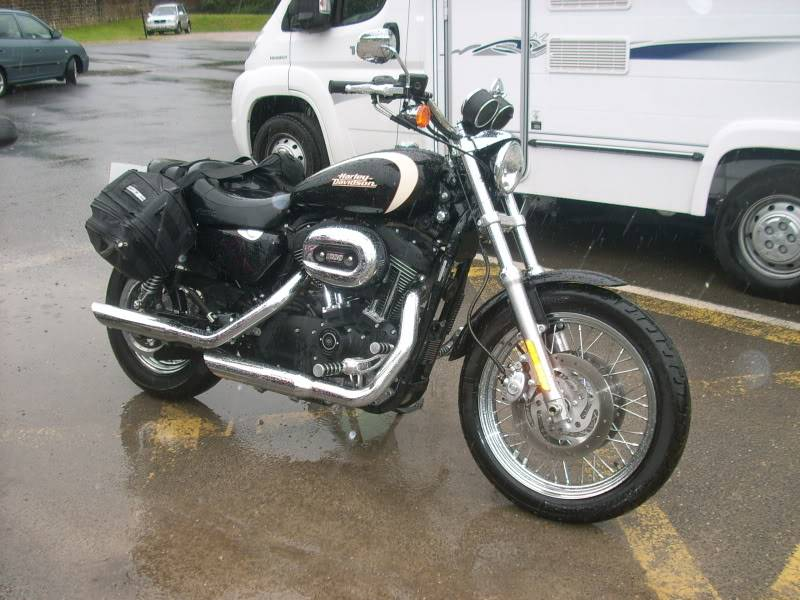 I bought a Harley!! Dsci0202