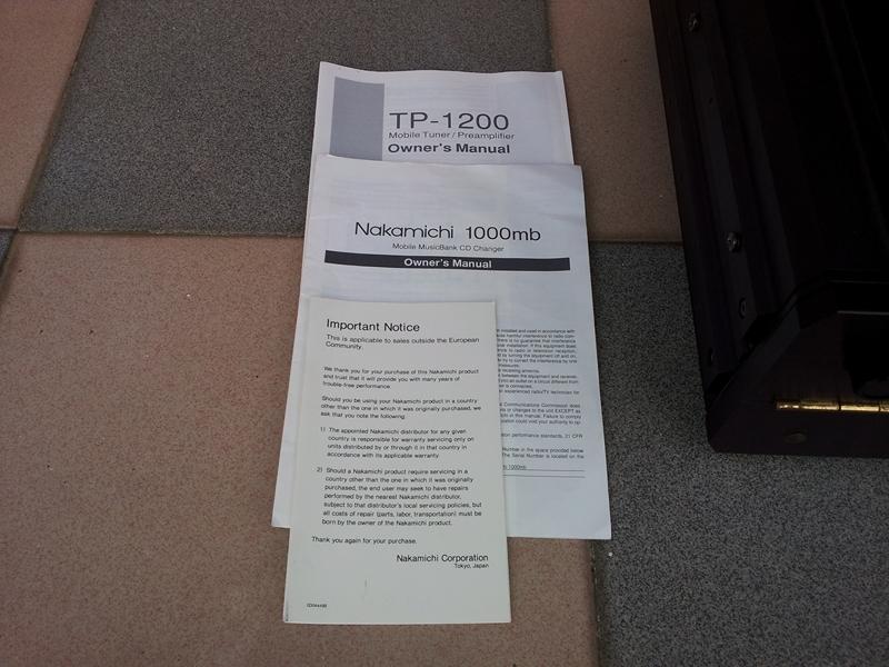 [WTS] RARE Nakamichi TP1200+ Rare Limited 1000MB 2-10_zps1bcc2596
