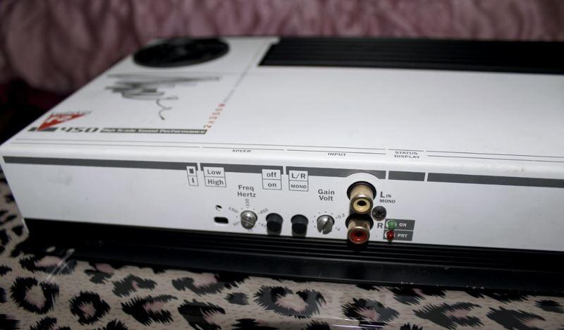 (WTS) AudioSystem F2-450 3_zps9ura2nau