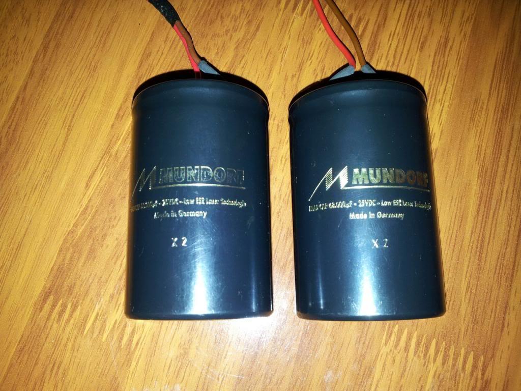 WTS] Mundorf head cap, Alpine remote, Enclosure,Kenwood player 458985_4754643619253_592915139_o