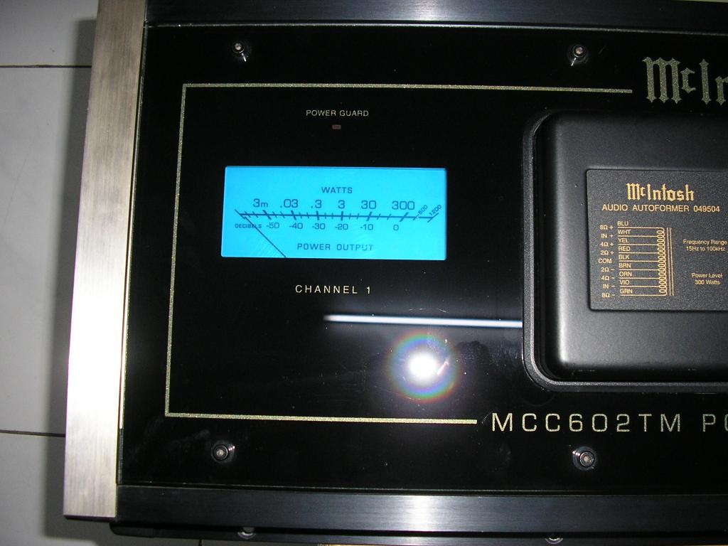 [WTS] Mcintosh MCC 602TM 5-4_zpsed6fcc8f