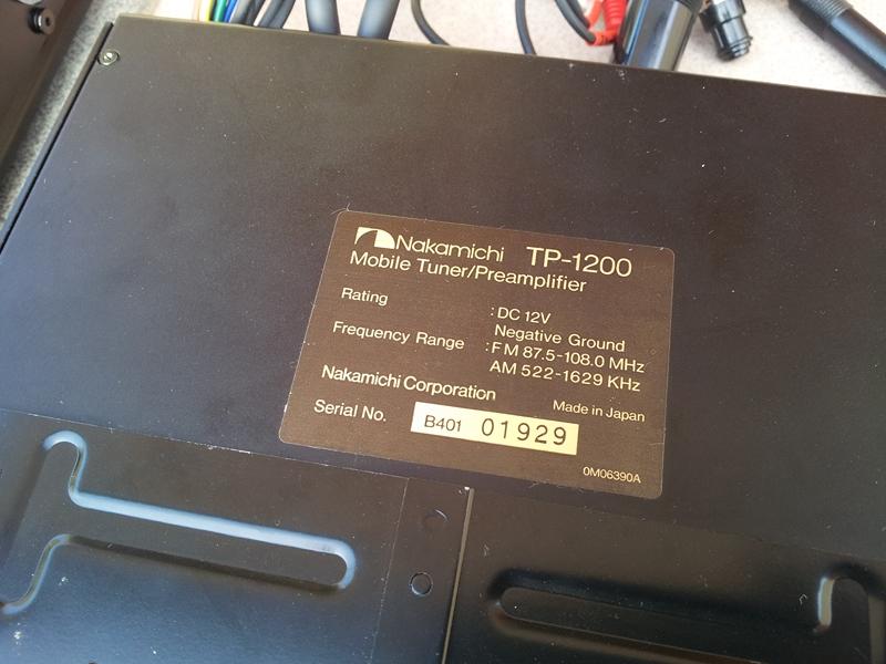 [WTS] RARE Nakamichi TP1200+ Rare Limited 1000MB 6-3_zps192c7ea2