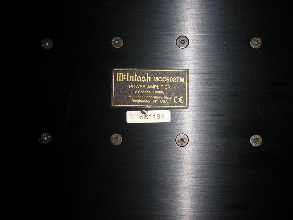 [WTS] Mcintosh MCC 602TM 8_zps8a3a0e4f